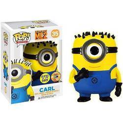 Despicable Me - Carl Glow In The Dark