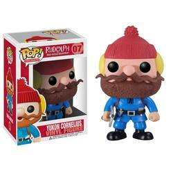 Rudolph the Red-Nosed Reindeer - Yukon Cornelius