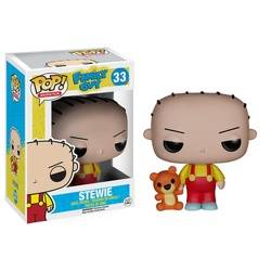 Family Guy - Stewie