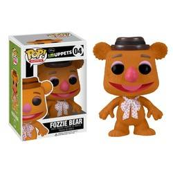 The Muppets - Fozzie Bear