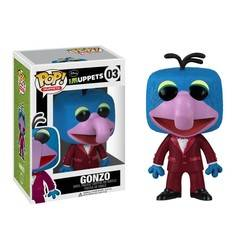 The Muppets - Gonzo