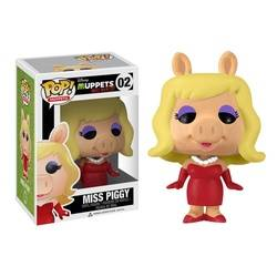 Muppets Most Wanted - Miss Piggy