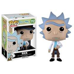 Rick and Morty - Rick