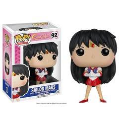 Sailor Moon - Sailor Mars