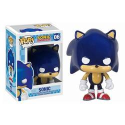 Sonic the Hedgehog -Sonic