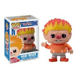The Year Without A Santa Claus - Heat Miser