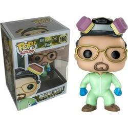 Breaking Bad - Walter White Green Suit