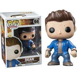 Supernatural - Dean Bloody