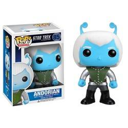 Star Trek - Andorian