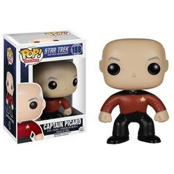 Star Trek The Next Generation - Captain Picard