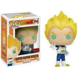Dragonball Z - Super Saiyan Vegeta