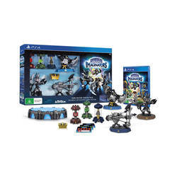 Skylanders Imaginators : Dark Edition Starter Pack