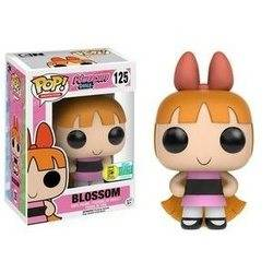 Powerpuff Girls - Blossom