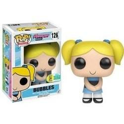 Powerpuff Girls - Bubbles