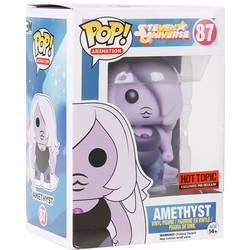 Steven Universe - Amethyst Glow In The Dark