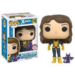 X-Men - Kitty Pryde