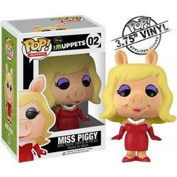 The Muppets - Miss Piggy