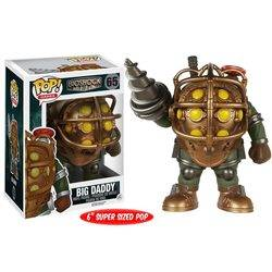 Bioshock - Big Daddy 6