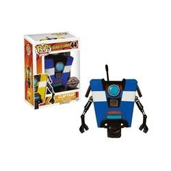 Borderlands - Claptrap Blue