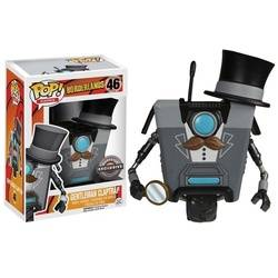 Borderlands - Gentleman Claptrap