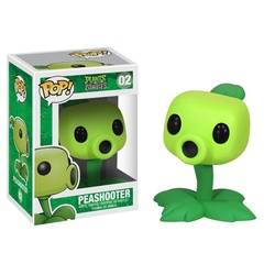 Plants vs Zombies - Peashooter