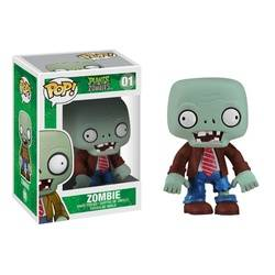 Plants vs Zombies - Regular Zombie