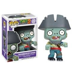 Plants vs Zombies - Swashbuckler Zombie