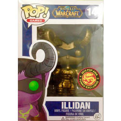 World of Warcraft - Illidan Gold