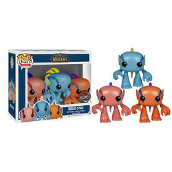 World of Warcraft - Murloc 3 Pack