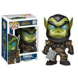 World of Warcraft - Thrall