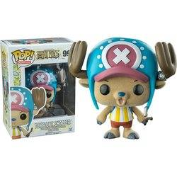 One Piece - Tonytony. Chopper Flocked
