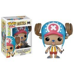 One Piece - Tonytony. Chopper