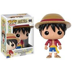 One Piece - Monkey. D. Luffy