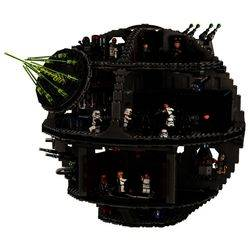 The Death Star (Ultimate Collector's Series)