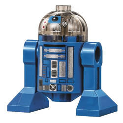 Astromech Bleu (Death Star)