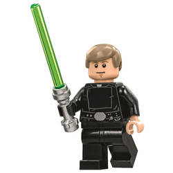 Luke Skywalker (75093)