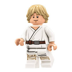Luke Skywalker (Tatooine)