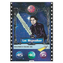 Luc Skywalker