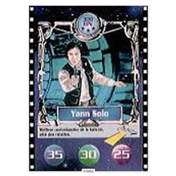 Yann Solo (version 2)