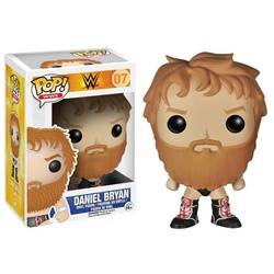 WWE - Daniel Bryan Patterned Outfit
