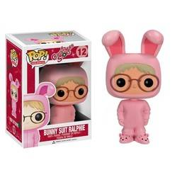 A Christmas Story - Bunny Suit Ralphie