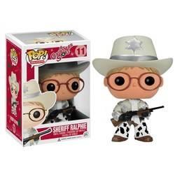 A Christmas Story - Sheriff Ralphie