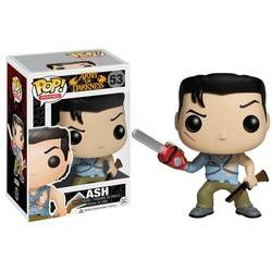 Evil Dead - Army of Darkness - Ash