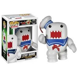 Ghostbusters - Stay Puft Domo