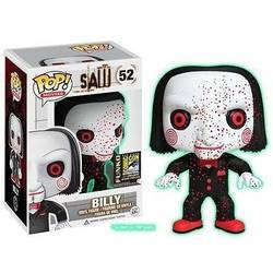 Saw - Billy Bloody Glow In The Dark