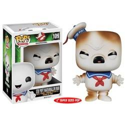 Ghostbusters - Toasted Stay Puft Marshmallow Man
