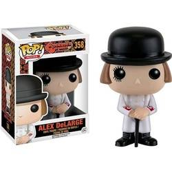 Clockwork Orange - Alex DeLarge