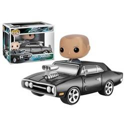 Fast & Furious - 1970 Charger with Dom Toretto