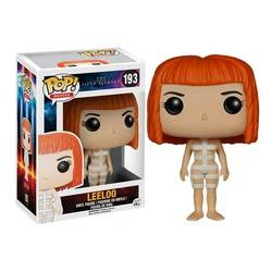 The Fifth Element - Leeloo with Straps