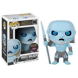 Game of Thrones - White Walker Glow In The Dark
